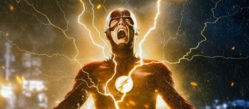 El Flash de Ezra Miller será diferente al de la CW