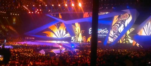 Festival de Eurovisión de 2012 en Bakú