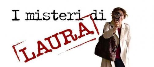 I misteri di Laura replica 17/11