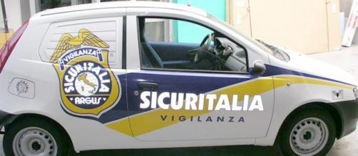 Sicuritalia Group agenzia di sicurezza