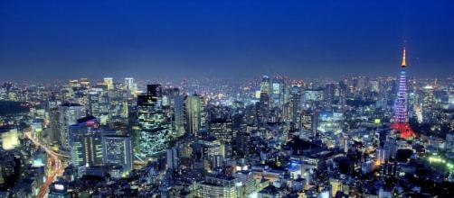 Tokio, una ciudad para descubrir a sorbos lentos