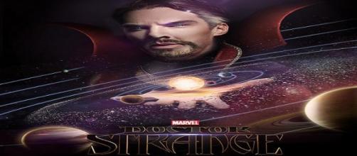 Un nuevo actor ficha para Dr. Strange