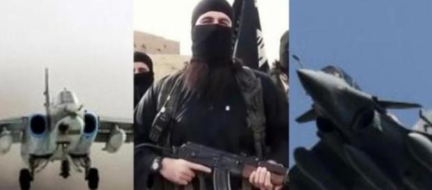 33 de jihadiști uciși în 72 de ore