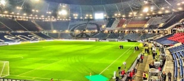 Alertă teroristă la meciul Germania - Olanda