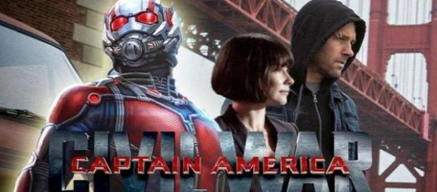 Ant-Man también sufre a los infiltrados