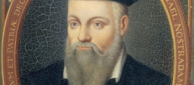 Aveva ragione Nostradamus, a cosa pensare?