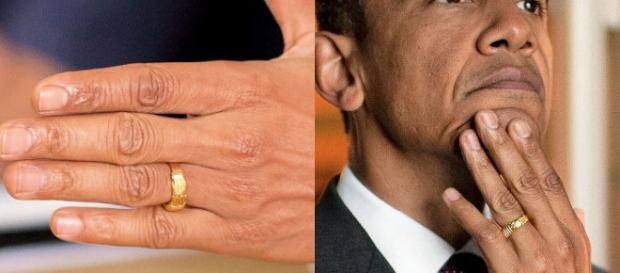 Barak Obama prezydent Stanów Zjednoczonych