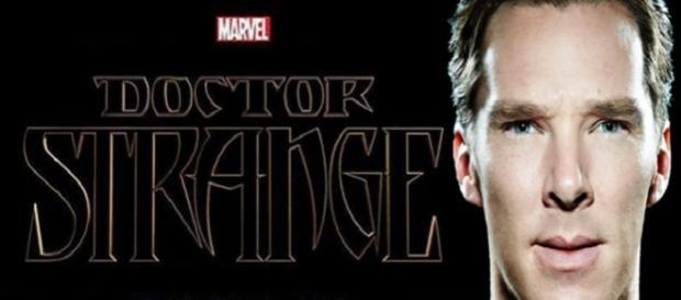 Doctor Strange se muda a Europa