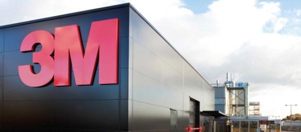 Fábrica 3M - Foto: Reprodução HLN Group