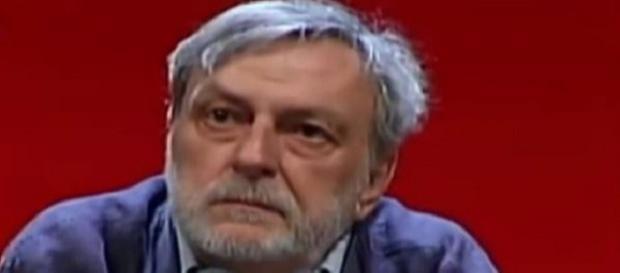 Gino Strada tra gli ospiti di Ballarò di martedì