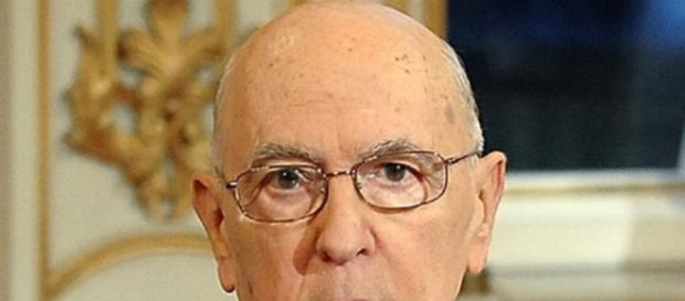 Giorgio Napolitano, ex Presidente della Repubblica
