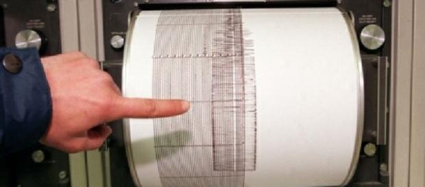 Il terremoto è stato avvertito nel Sud Italia.