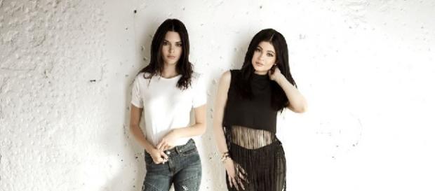 Kendall Jenner und Kylie Jenner wieder vereint
