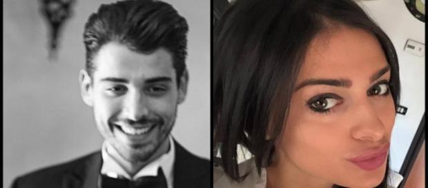 La scelta di Amedeo e Alessia Messina sul trono?