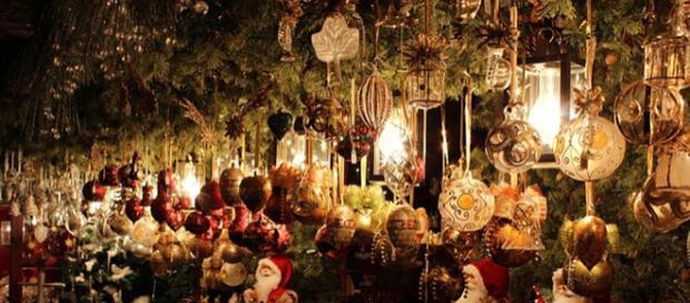 Mercatini Natale 2015 più belli in Germania
