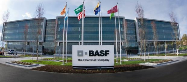 Sede da BASF - Foto: Site Bohler Engineering