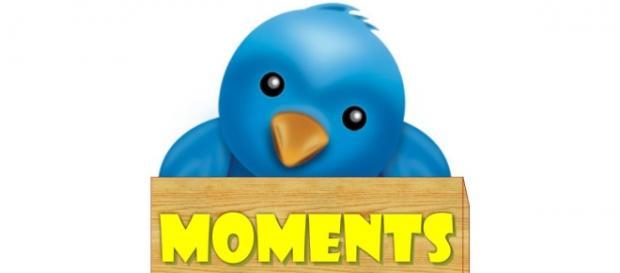 Twitter anuncia a chegada do Moments