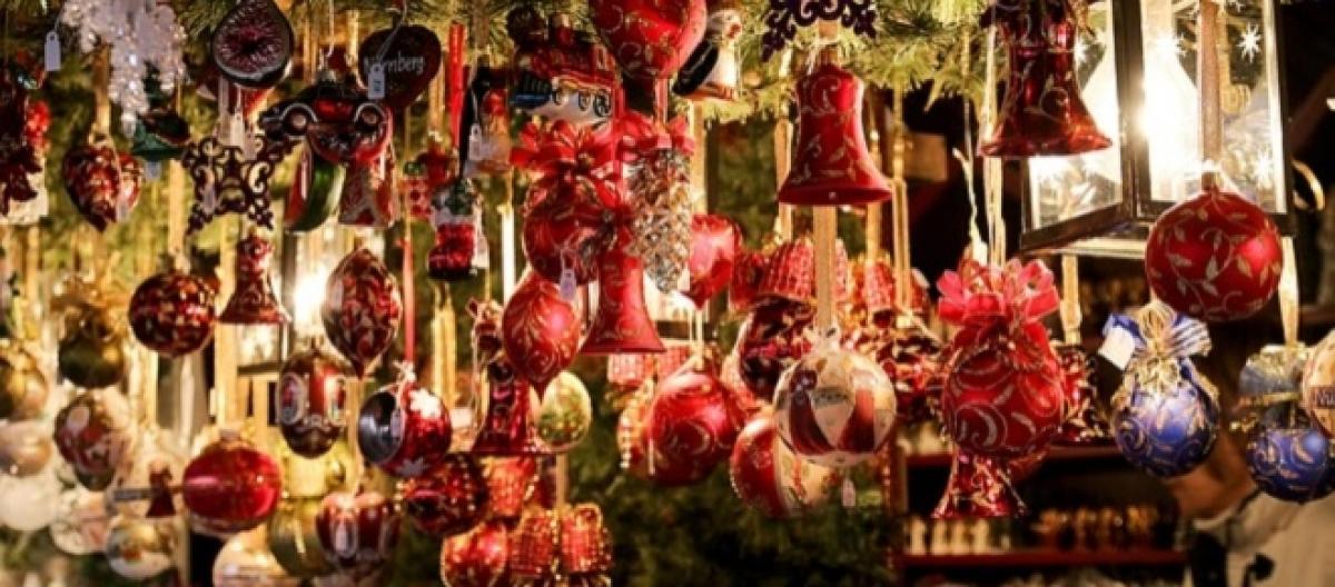 Idee Regalo Natale Viaggi.Natale 2015 Viaggi Mercatini E Nuove Idee Regalo Cosa