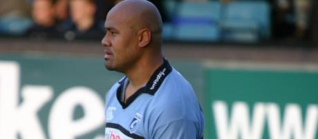 A tragic loss for the world of sport,Jonah Lomu