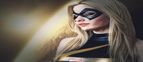¿La elegida por Marvel quizás?