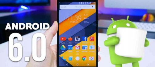 Android 6 Marshmallow, ultima versione