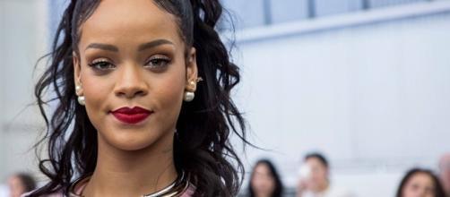 Cantora Rihanna quer lançar 'MaRihanna'