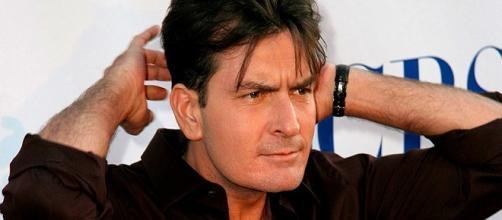 "Charlie Sheen protagonista de ""Two and a Half Man"""