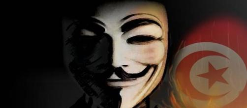El ISIS señala de idiotas a Anonymous