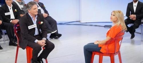 Gossip Uomini e Donne: è finita tra Giorgio&Grace?