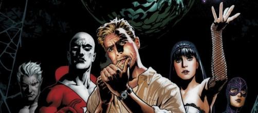 'Justice League Dark' incorporaría a Constantine