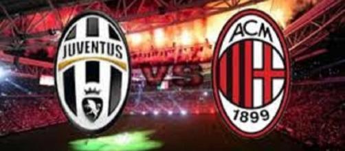 Juventus-Milan: diretta tv e streaming 21-11-15
