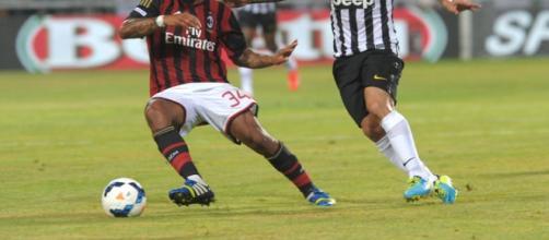 Juventus-Milan è una partita ad alto richio