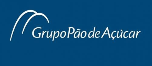 Logotipo do Grupo Pão de Açúcar