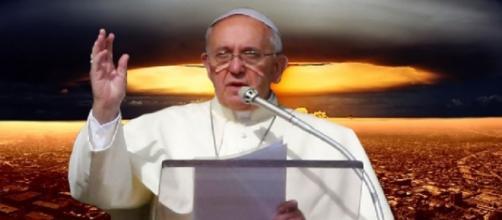 Papa confirma 3ª Guerra Mundial