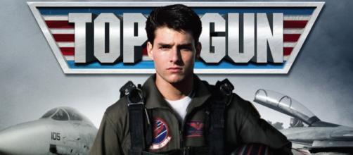 Poster do filme original de 1986