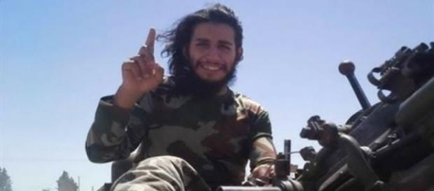 Abdelhamid Abaaoud, a fost ucis