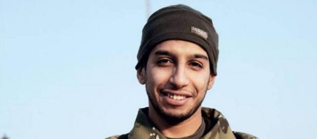 Abdelhamid Abaaoud, mentor dos atentados de Paris