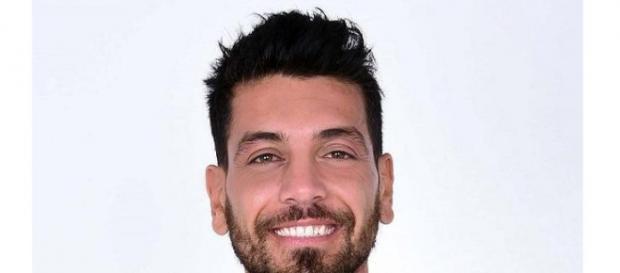 Alessandro Calabrese, concorrente del GF14