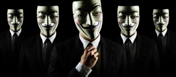 Anonymous convoca internautas para guerra virtual
