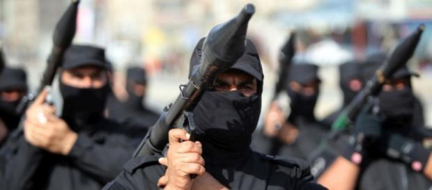 Estado Islâmico está se fortalecendo.