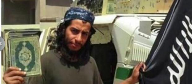 Foto Ansa, mente dell'Isis sarebbe rimasto ucciso