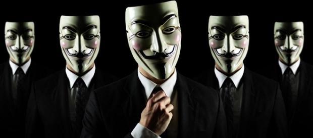 Gruparea Anonymous, noul rival al ISIS