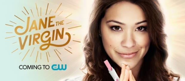 """Jane the virgin"" está de vuelta"