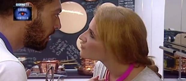 Lidia e Alessandro si vedranno il 19/11?
