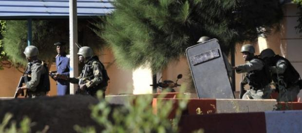 Mali, attacco terroristico Radisson Blue