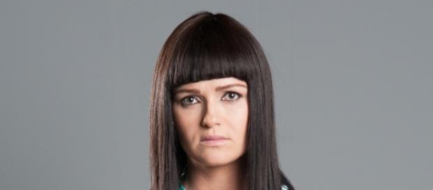 Nanda Ziegler é Judite em 'Os Dez Mandamentos'