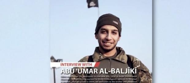 Parigi ultime notizie: Abdelhamid Abbaoud