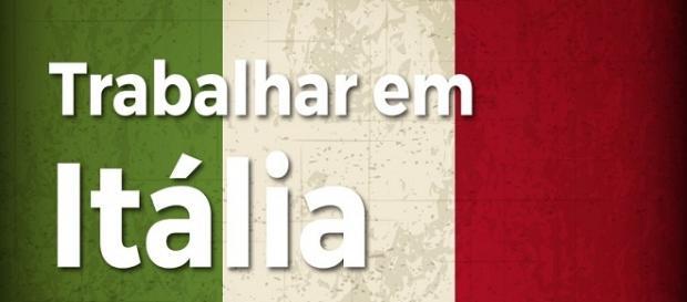Trabalho na Europa para fluentes em português