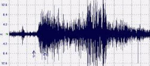 Calabria: nuova scossa di terremoto