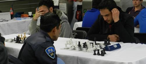 El torneo cuesta 80 pesos, hay premios en efectivo